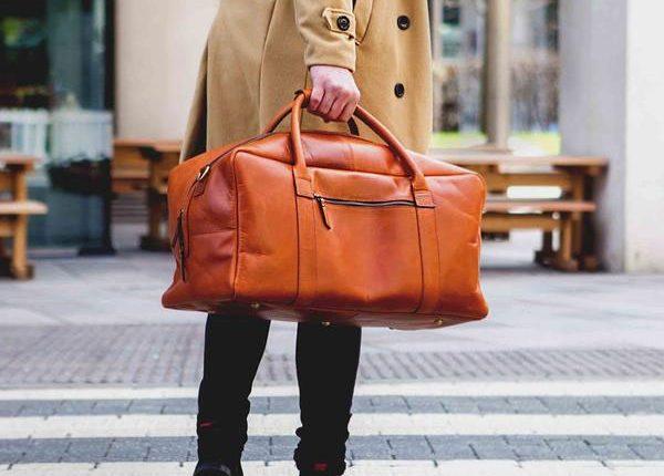 Chọn túi xách hoàn hảo cho nam giới