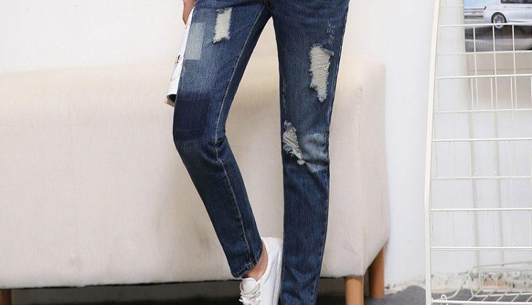 Lời khuyên cho việc tìm kiếm quần jean tốt nhất cho mọi loại cơ thể