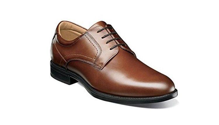 6 Loại giày nam dành cho mùa đông