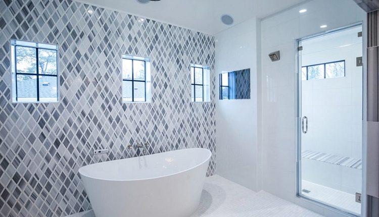 Hướng dẫn tạo không gian phòng tắm hoàn hảo