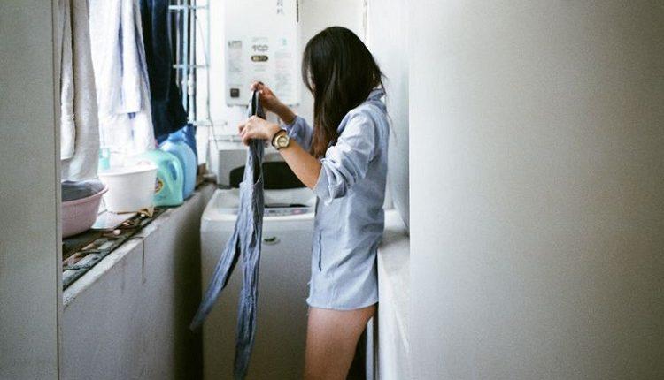 Hướng dẫn làm thế nào để rửa quần jean của bạn