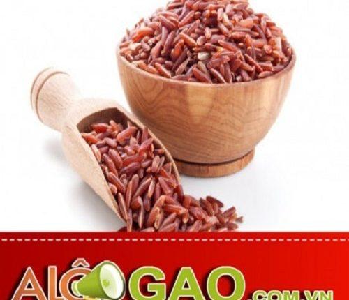 7 Lợi ích sức khỏe tuyệt vời của gạo lức