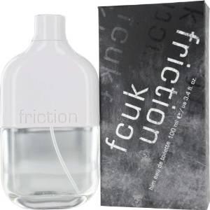 Nước hoa Pháp Fcuk Friction Men cho nam