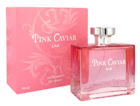 Nước hoa pháp Pink Caviar cho phụ nữ
