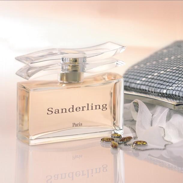Nước hoa pháp SANDERLING cho nữ