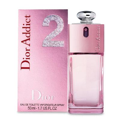 Nước hoa Pháp dior Addict 2 cho nữ