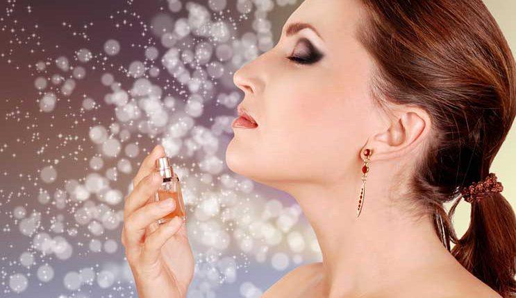 9 điều các quý cô không nên làm khi dùng nước hoa!