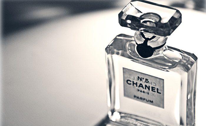Chanel No.5 lọ nước hoa đầu tiên trên thế giới