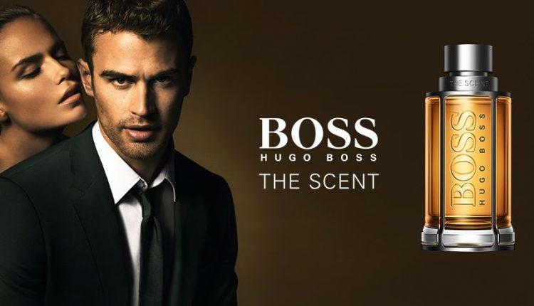 Nước Hoa Hugo Boss của Đức