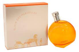 nước hoa Elixir des Merveilles của hãng Hermes