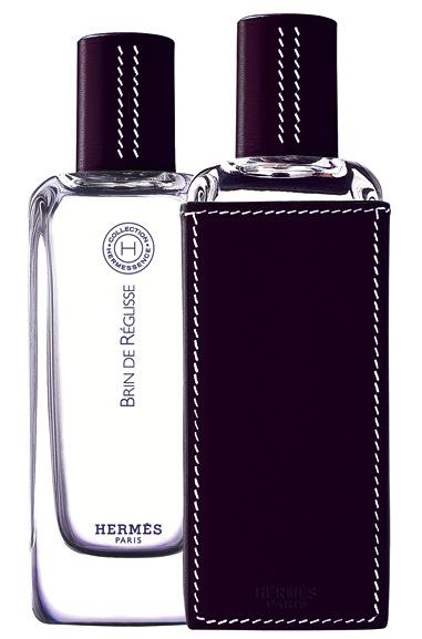 Nước Hoa Hermessence Brin de Reglisse của hãng Hermes