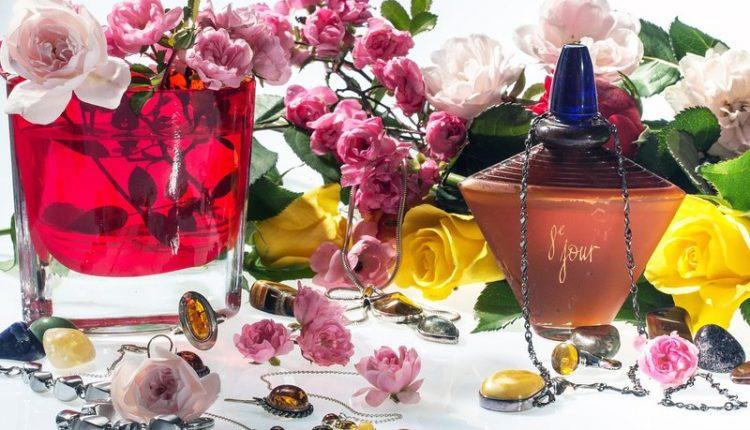 5 Loại mùi hương phổ biến của nước hoa
