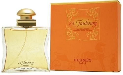 nuoc hoa Faubourg của Hermes