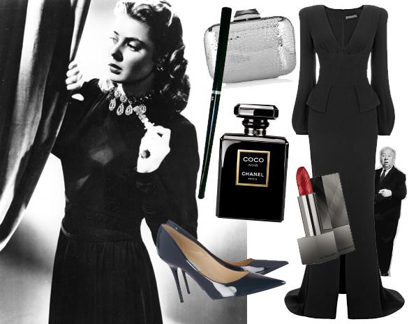 giá nước hoa nữ coco noir Chanel