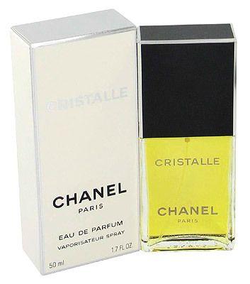 nước hoa Cristalle của pháp
