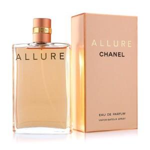 nước hoa nữ allure Chanel
