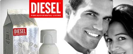 nước hoa nữ Diesel