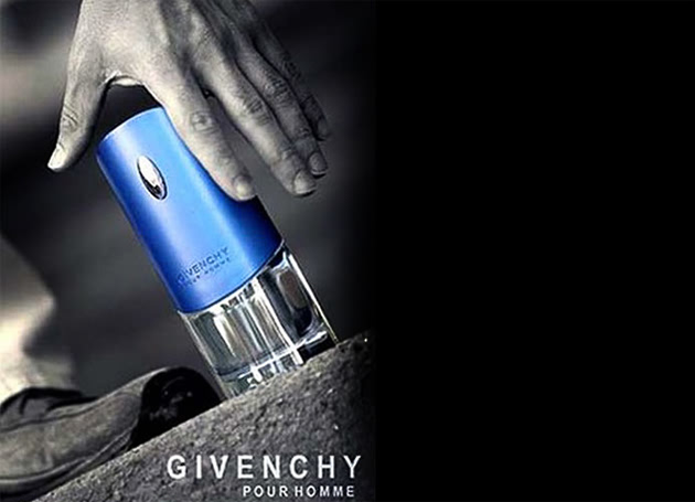 gia nuoc hoa givenchy pour homme blue