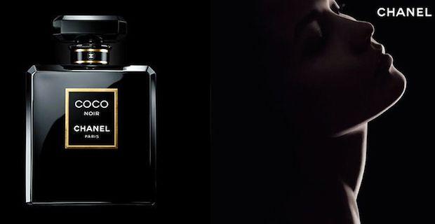 nước hoa nữ coco noir Chanel