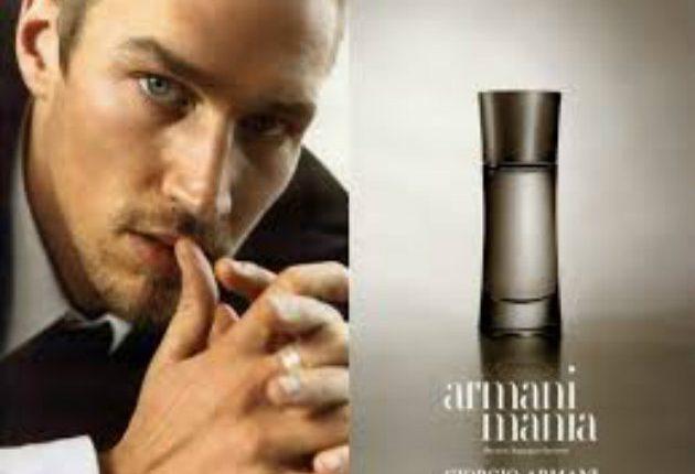 Nước hoa Armani Mania nam