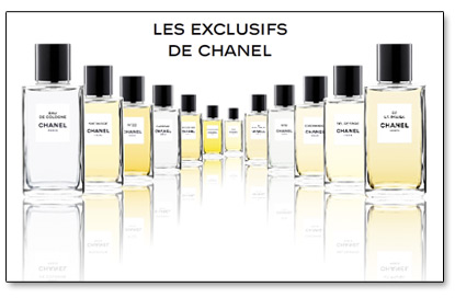 Nước hoa Les Exclusifs de Chanel Beige nữ