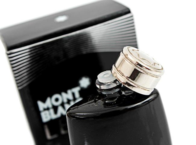 nước hoa nam mont blanc