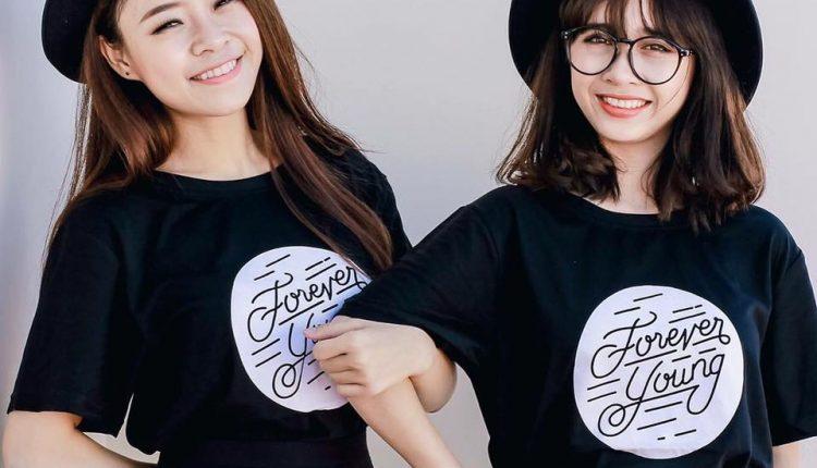Top 10 Shop áo thun nữ đẹp tại tphcm