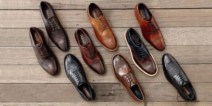 Top shop bán giày nam đẹp và tốt nhất tại TPHCM