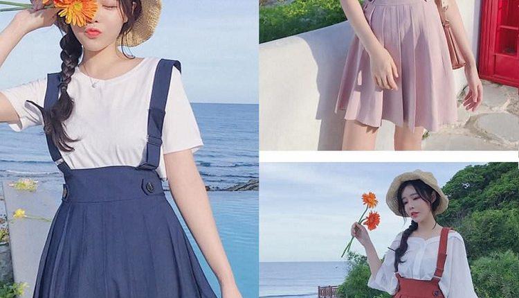 Top 5 shop Thời trang Hàn Quốc nữ đẹp nhất tại TPHCM
