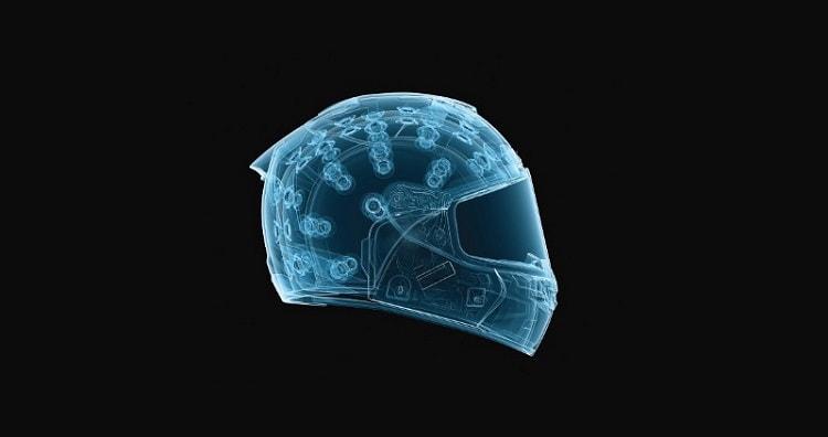 Cấu tạo mũ bảo hiểm
