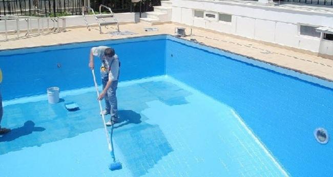 Sơn epoxy chống thấm nước là gì ? Công dụng của sơn epoxy