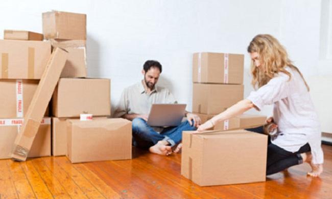 Lên kế hoạc chuyển nhà, chuyển văn phòng, chuyển đồ hiệu quả