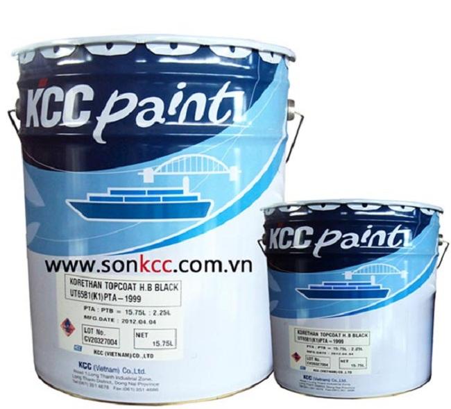 sơn epoxy chống thấm nước