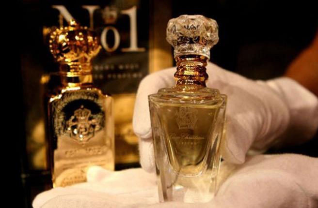 Top 3 thương hiệu nước hoa nổi tiếng nhất thế giới