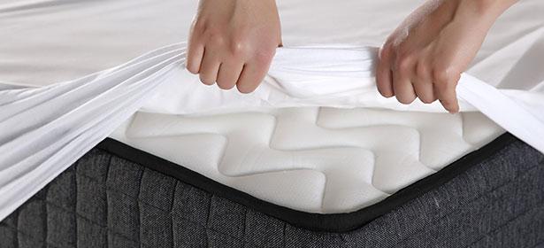 Làm thế nào để làm sạch nệm với chất tẩy rửa gia dụng thông thường